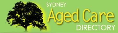 Sydney Aged Care & Sydney Nursing Home Directory